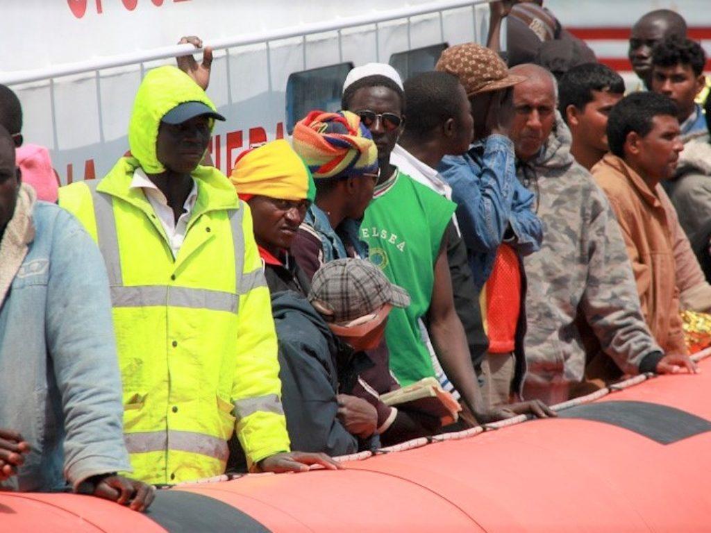 Comunicado de Cáritas Diocesana de Canarias sobre la atención a personas migrantes recién llegadas a sus costas