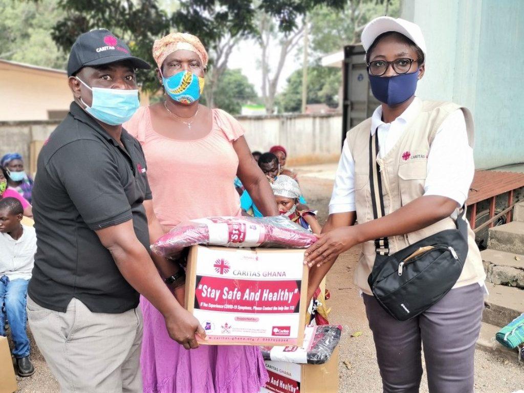 Covid-19: Cáritas Internationalis pide medidas urgentes para que nadie se quede atrás en el acceso a las vacunas