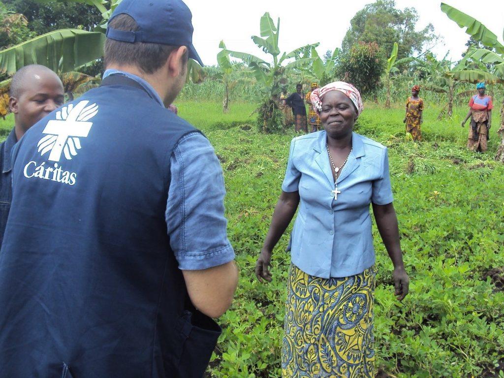 Cáritas ante la nueva colaboración UE-África: «Un paso en la dirección correcta hacia la justicia social»