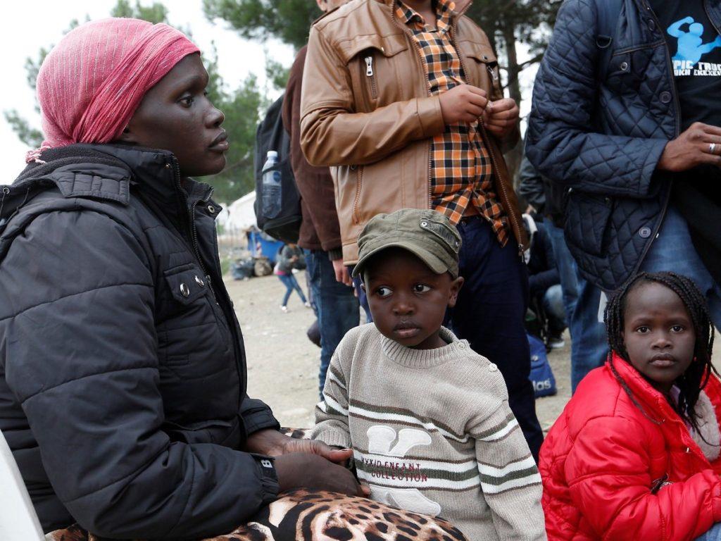 Día de África: La migración desde África no es tanto un problema de seguridad como de derechos humanos