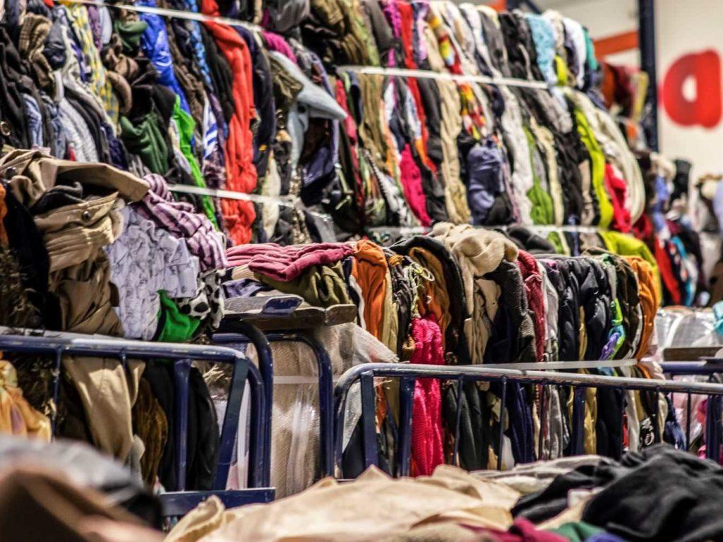 «Moda re-» publica un informe pionero sobre el reciclado textil en España