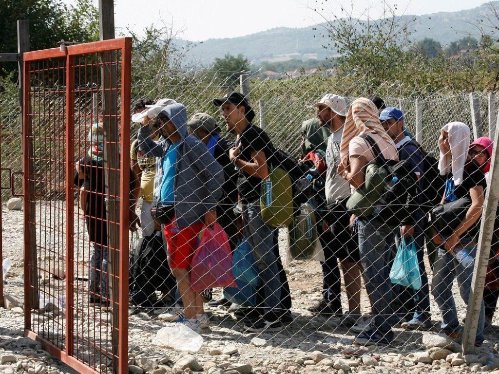 Cáritas Europa urge a la UE a repensar su indiferencia y a aplicar un enfoque de la migración más centrado en el ser humano