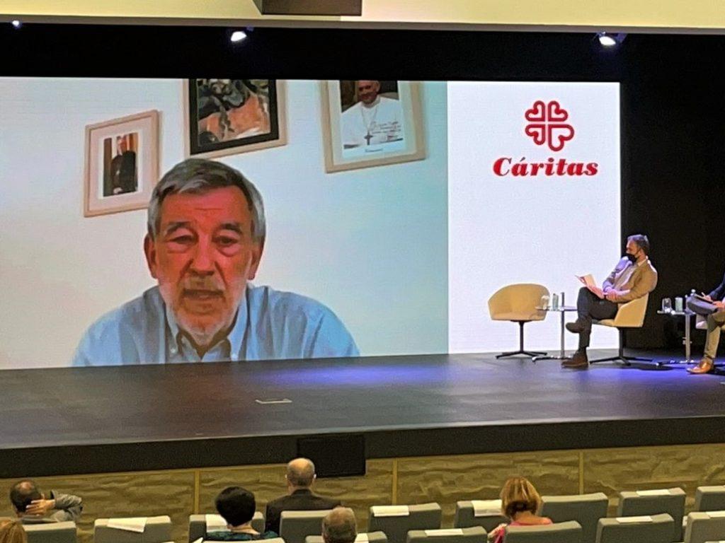 Cáritas aprueba su V Plan Estratégico para orientar las respuestas de la Confederación a la realidad post-Covid