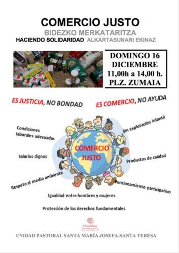 2MercadilloSolidario Dic2018