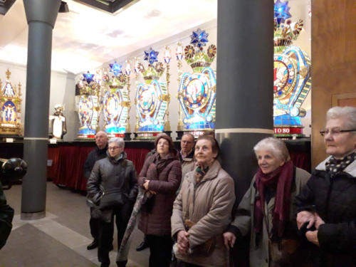 Visita Museo de los faroles4