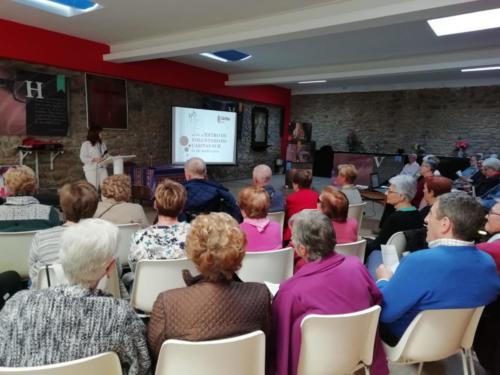 Encuentro de Voluntariado_Zona SUR mayo 2019