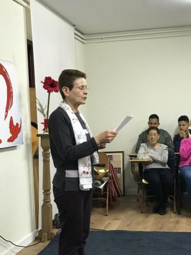 PoetasenMayo2018 Vitoria