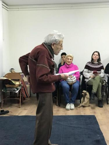 PoetasenMayo2018 Vitoria 11
